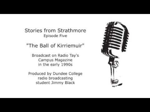 5 Ball of Kirriemuir