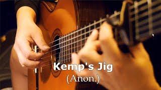 "Yoo Sik Ro (노유식) plays ""Kemp"