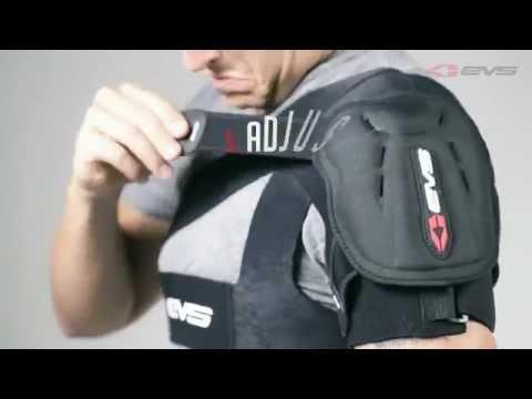 Evs Sb04 Shoulder Brace At Motorcycle Superstorecom Youtube