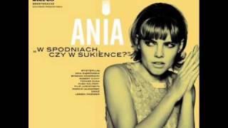 Ania - Nigdy więcej nie tańcz ze mną