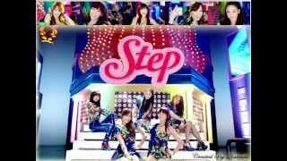 KARA - STEP 日本語 (Japanese Ver.)