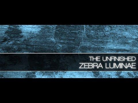 Zebra Luminae Walkthrough
