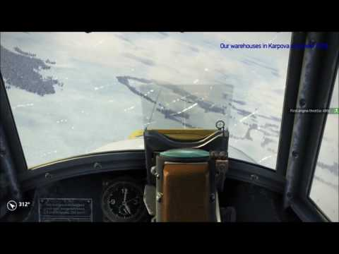 IL2 Battle of Stalingrad - Kills