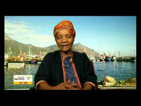 mother to mother sindiwe magona analysis