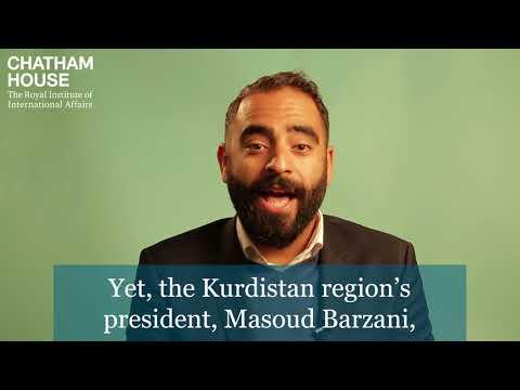 Explainer: Kurdish Referendum