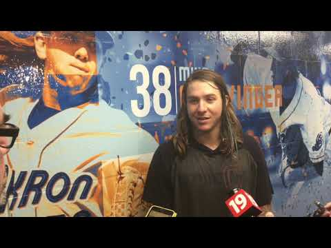 None - Indians' Clevinger To Return From IL Monday