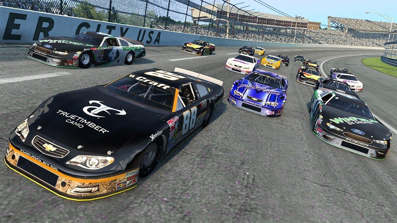 Download Racing Accidents #1 - BeamNG DRIVE   SmashChan