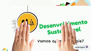 03 Desenvolvimento Sustentável - Documentos Importantes