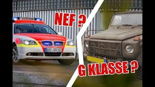 NEF wird verkauft ! - Ein Mercedes G muss her :D | ItsMarvin