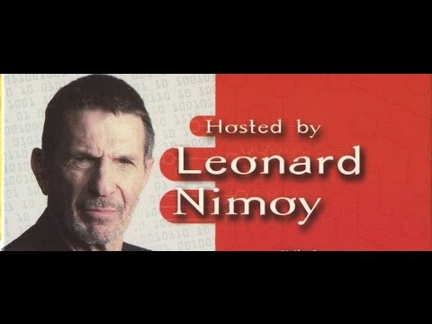Y2k Family Survival Guide With Leonard Nimoy [1999] [VHSRIP]