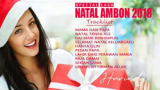 Lagu Natal tahun baru Ambon Terbaru 2019