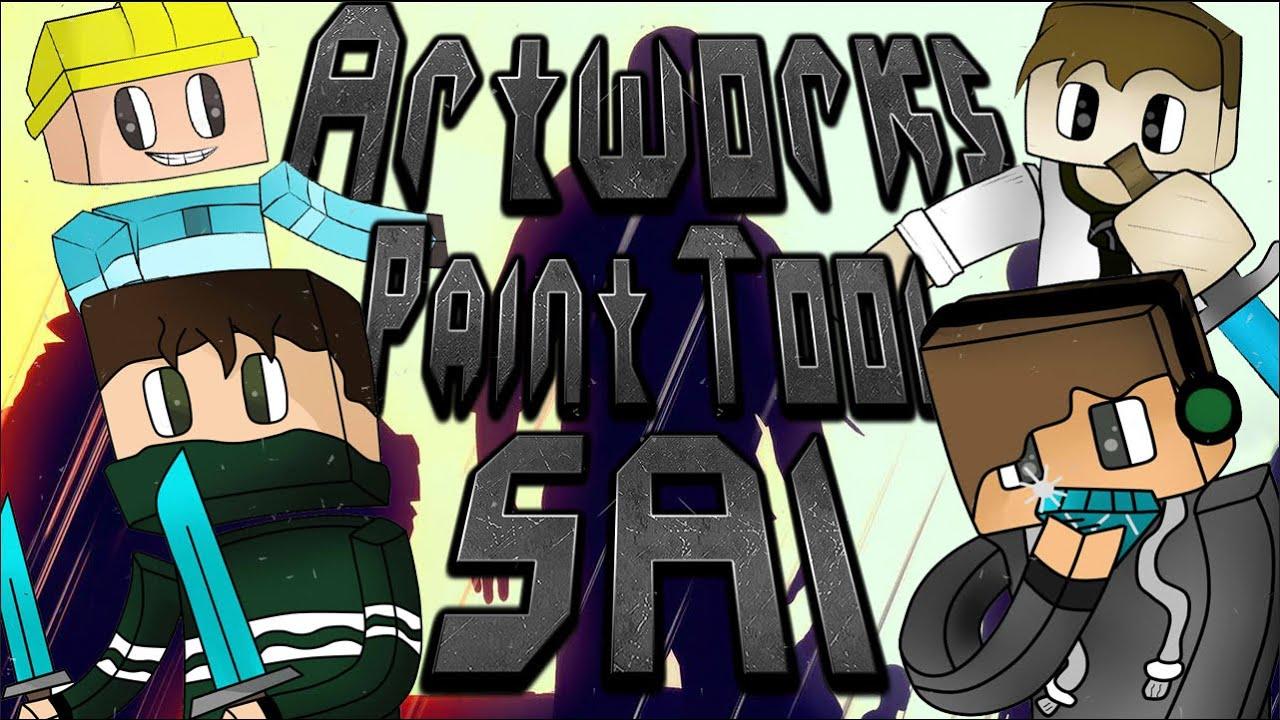 ArtWork | Itz Dymin | Primul Videoclip :3