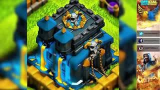'TOWN HALL 12 UPDATE!'   Clash Of Clans   New Troop 'REAPER'  Gem Mine   More    CoC Update Ideas