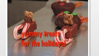 Yummy treats for the holidays! Thumbnail