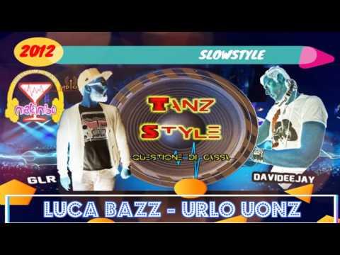Luca Bazz - Urlo Uonz