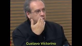 GUSTAVO VICTORINO FALA SOBRE A PROTEÇÃO QUE O STF DÁ AOS BANDIDOS - B17 SHOP