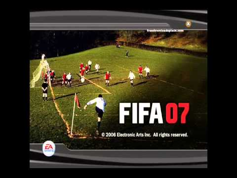 TOP 35 FIFA Best Songs Ever [98~2011]