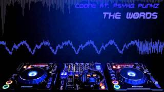 Coone ft. Psyko Punkz - The Words (Album Track 07) [Full + HD]