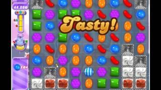 Candy Crush Saga Dreamworld Level 276 (no boosters or cheats)
