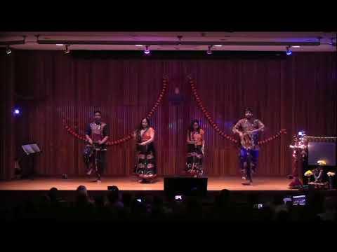 Dholi Taro Dhol Baaje || Hum Dil De Chuke Sanam || Gujarati Dance Performance