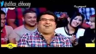 Repeat youtube video عجل ضهور جدي حنش 2 في برنامج اكو فد واحد جديد