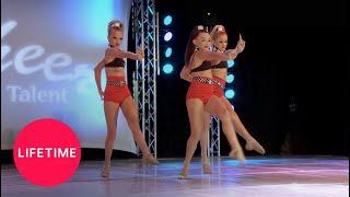 "Dance Moms: Trio Dance - ""Buckle Up"" (Season 4) | Lifetime"