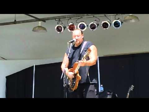 Tom Larsen Band, Bodacious, Hot August Blues