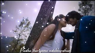 Yaayum song whatsapp status💞Tamil love whatsapp status 💞Saga songs whatsapp status 💕TREND S