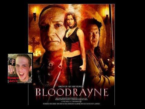 bloodrayne 2 deliverance 2007