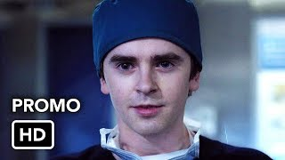 "The Good Doctor 1x09 Promo ""Intangibles"" (HD)"