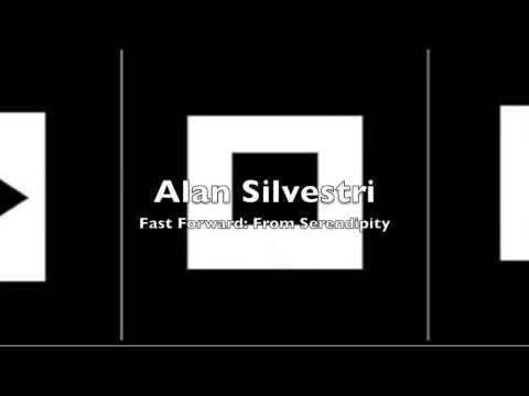 Alan Silvestri - Fast Forward