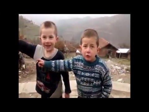 Köylü Çocuklar Adres Böyle Tarif Edilir Mutlaka İzle