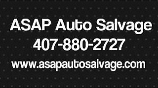 Oviedo used auto parts