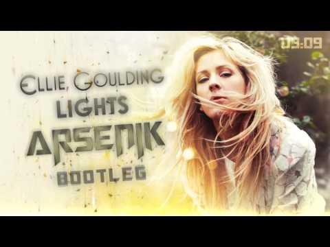 Ellie Goulding - Lights (Arsenik Bootleg) [FREE TRACK]