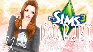 the sims 3 100 baby challenge part 72 another day
