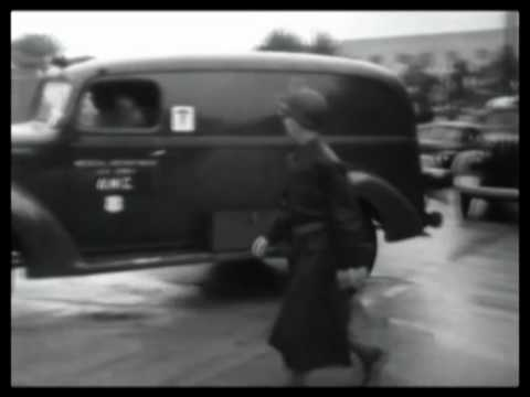 Eight Nazi Saboteurs Nabbed by FBI