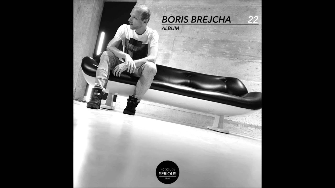 Ann Clue and Boris Brejcha - Young And Stupid