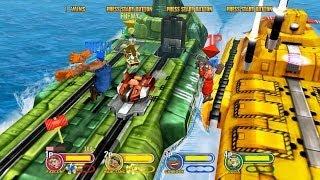 nullDC Emulator 1.0.4   Power Stone 2 [1080p HD]   Sega Dreamcast