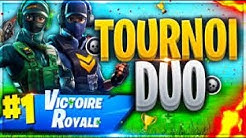 🔴 FORTNITE/PS4/PHASE QUALIFICATIVE DUO-SOLO WC/JOUEURS MANETTE !!!!🔴