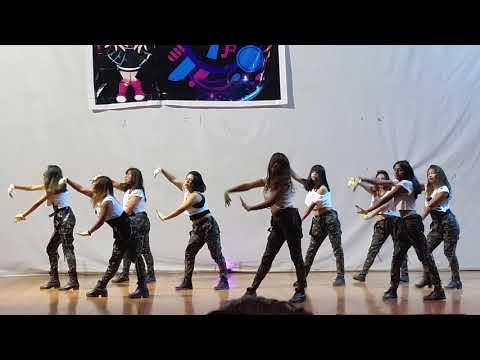 """GIRLS´ GENERATION (소녀시대) """"You think /Catch me if you can"""" - Danger Girls Dance Group"""