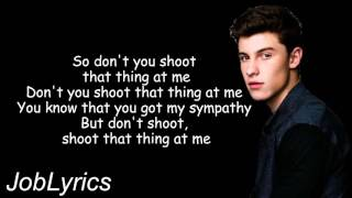 Shawn Mendes Add It Up Lyrics