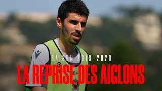 OGC Nice 2019-2020 : c'est la reprise !