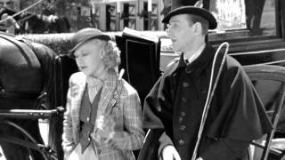 Top Hat - Fred and Ginger -  Thunder Storm