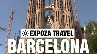 Barcelona Vacation Travel Video Guide • Great Destinations
