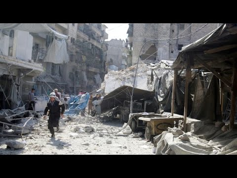 'The US has no rational policy for Syria'