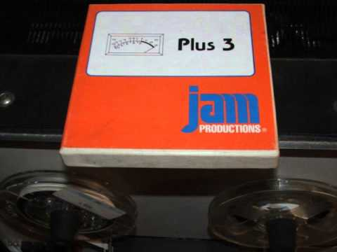 JAM Productions Plus 3