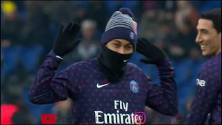 Machayenge  Neymar Goals  Dribbles 2019