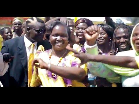 Lamwaka MP GULU MUNICIPALITY Official Music Video