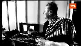 video uit Première film De Brassers