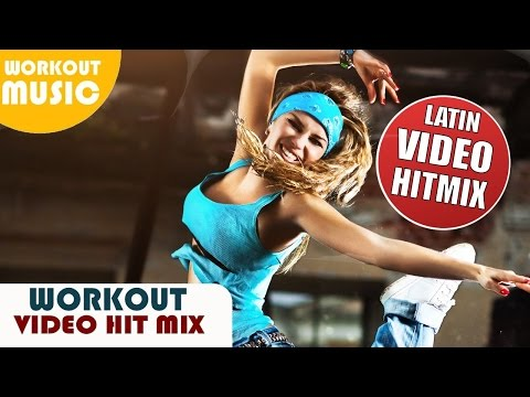 LATIN FITNESS DANCE WORKOUT ► HIT MIX VOL.2 ► 1H MIX